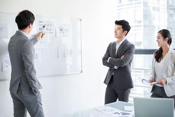 上海公司选择代理记账的优势