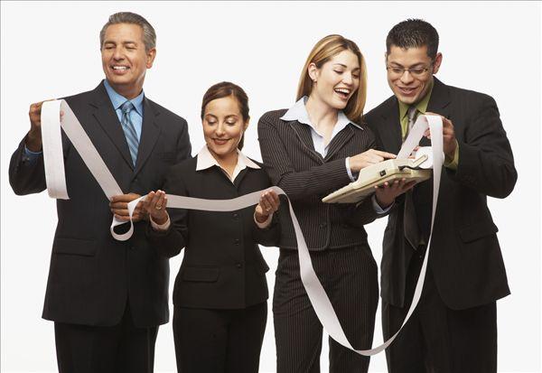 注册公司选择代理记账的好处