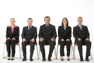 注册公司类型有哪些?怎么区别?