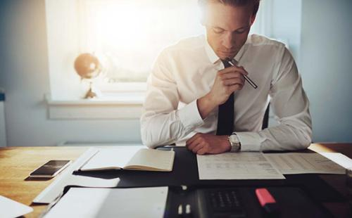网络科技公司注册如何选择办公场所