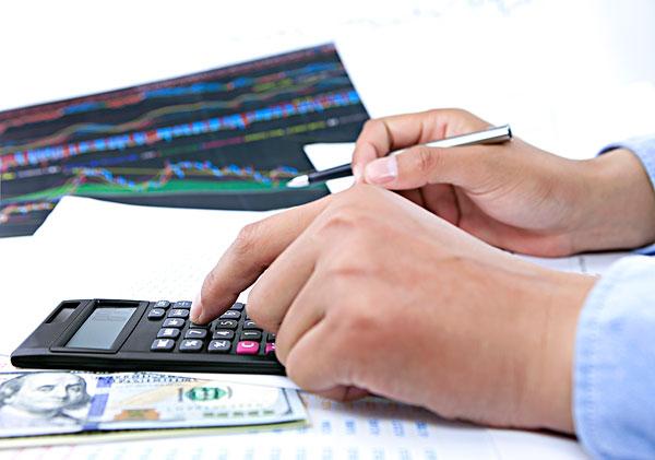 上海代理记账的优点以及费用