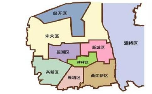 上海注册公司选哪个区