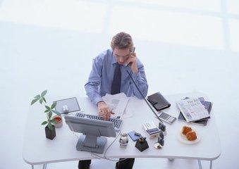 公司注册后如何填写企业年报公示信息