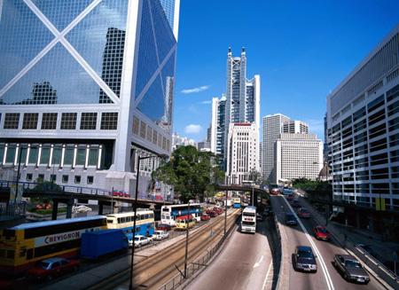 上海注册外资公司的优势有什么?