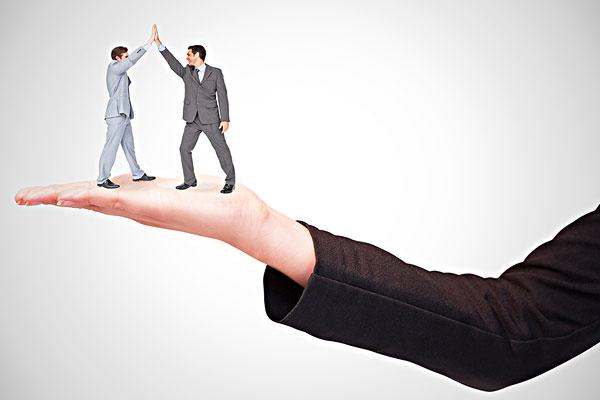 外资公司如何办理注册资金增资流程?