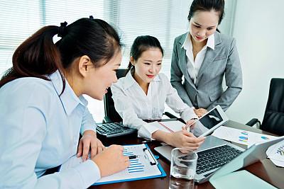 上海代理记账-公司做了代理记账,老板就可以做甩手掌柜