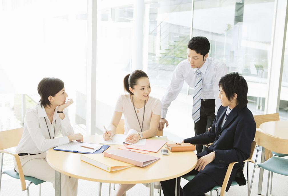 如何选择到优质的上海人事代理公司?