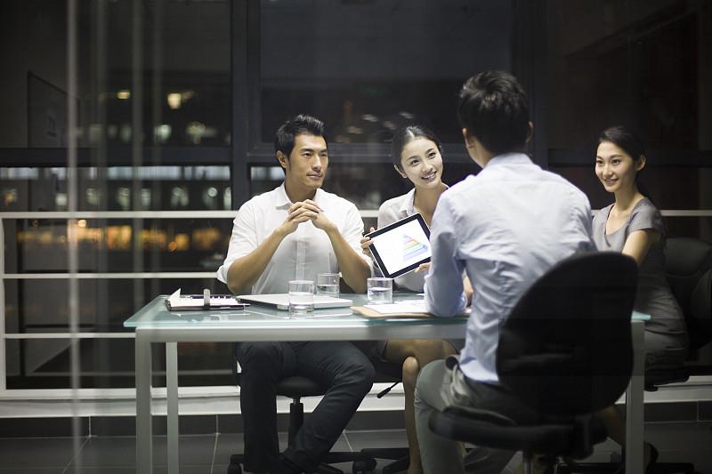 上海什么样的公司适合代理记账