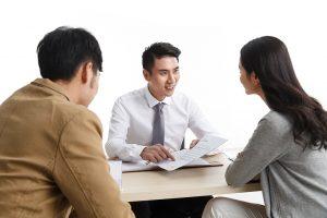 什么是上海注册公司代理?