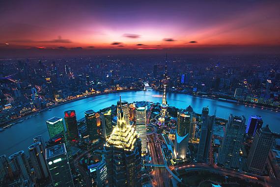 上海代理注册浦东公司能够帮助我们什么?