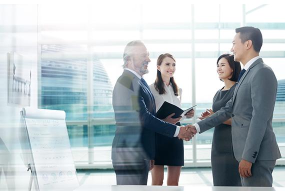 上海注册公司代理记帐服务内容