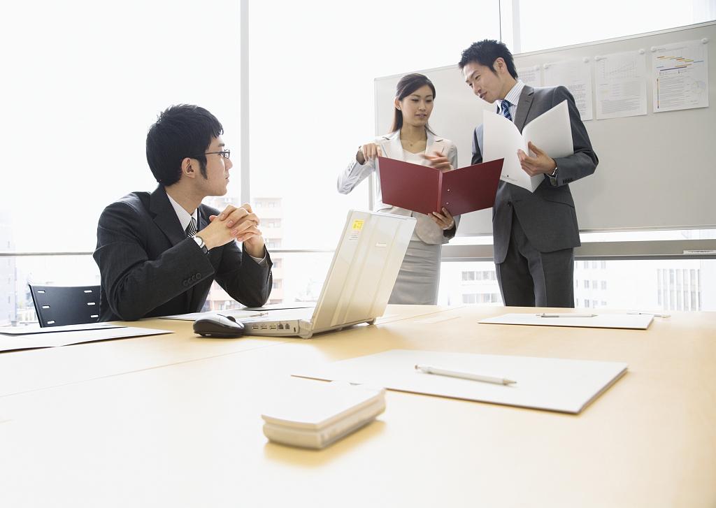 上海注册公司-你可以这样辨别代理注册公司的资质!