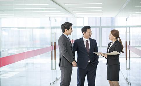 上海什么样的注册公司代理靠谱?